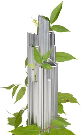 Aluminum Extrusion | Spectra Aluminum Products since 1978